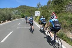 Mallorca jubileumreis