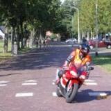 Motard Eise