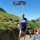 H ten Have op de Col de la Colombiere op 20-07-2016