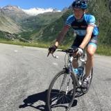 P Mijland Col d'Iseran 06072017 onderweg naar de top