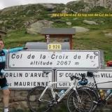 P Mijland Col de la Croix de Fer 05072017 op de top